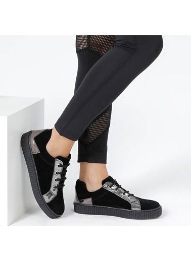 Butigo Sneakers Gümüş